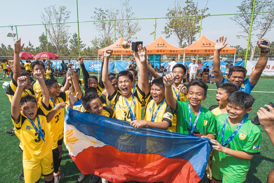 Quezon City Football Club