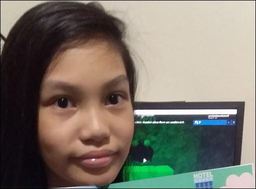 Agnes Hannah Q. Balibay
