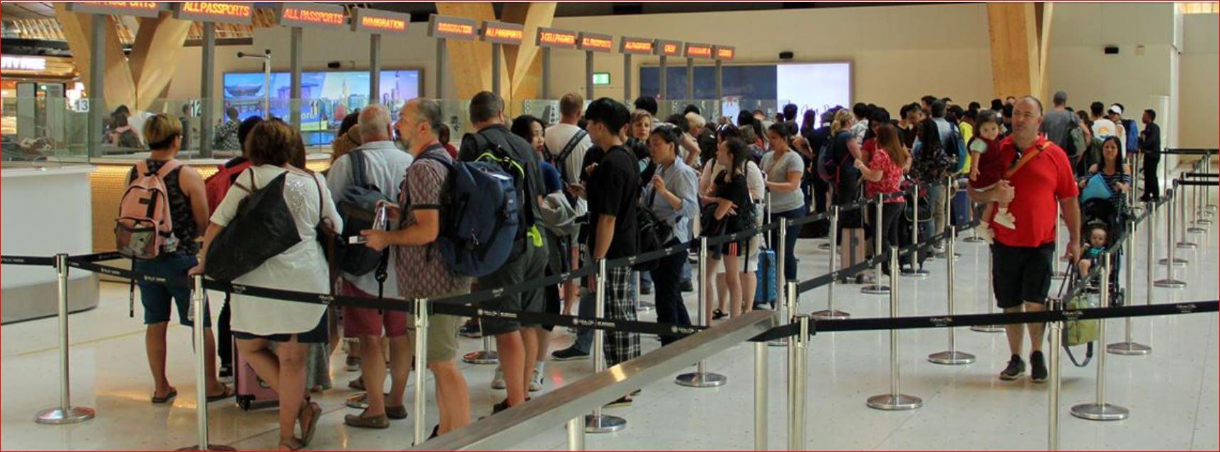 Philippines revenue inbound tourism