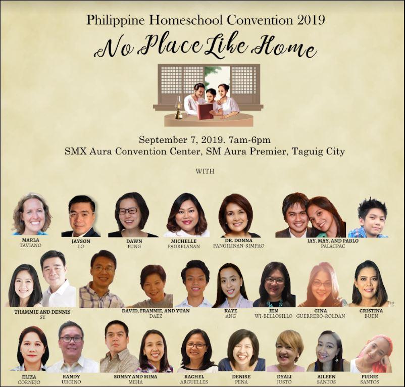 Philippine Homeschool Convention