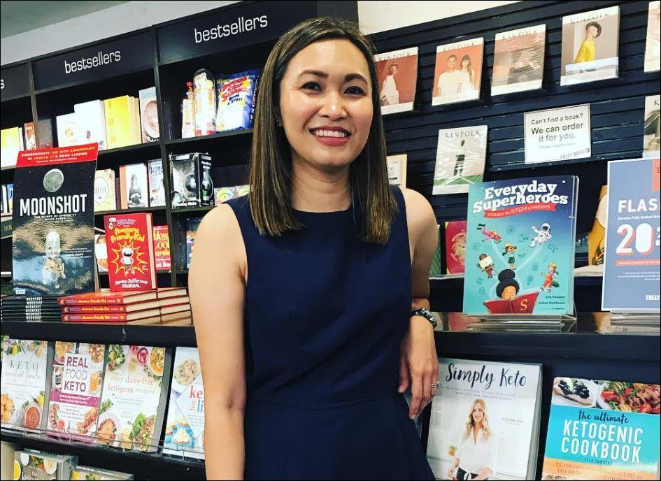 Environmental Scientist Janice Lao