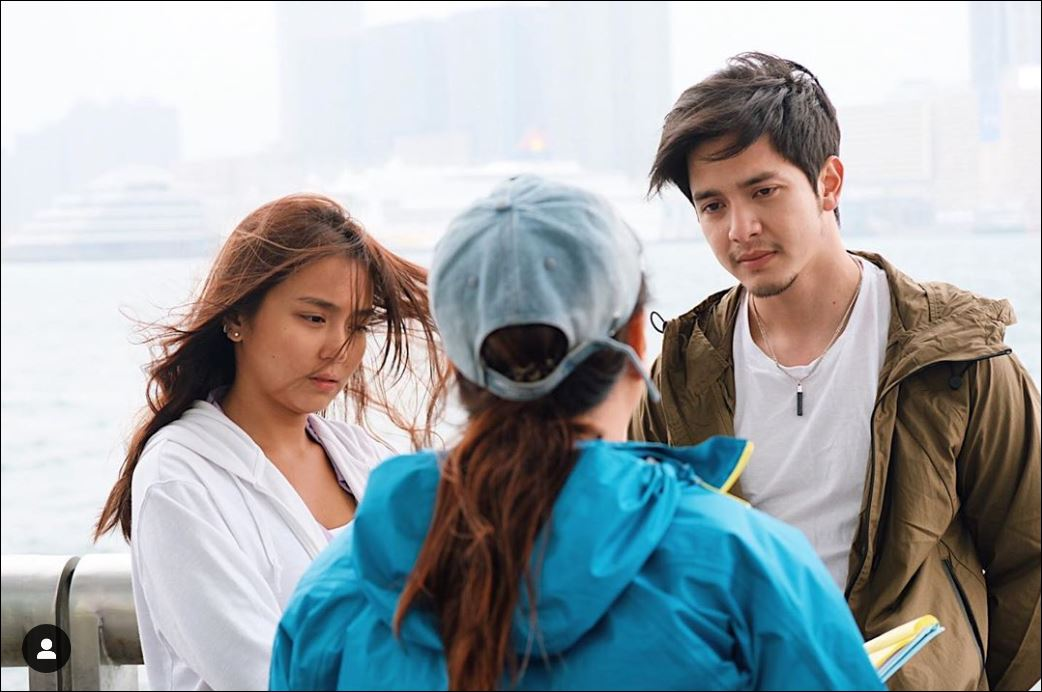 Alden Richards Kathryn Bernardo blockbuster