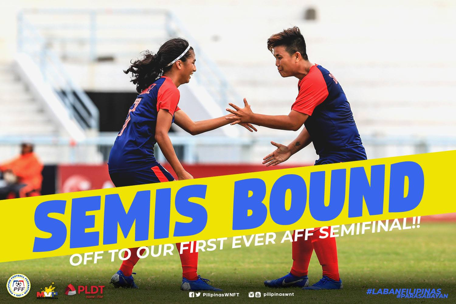 Malditas Philippine Women's Football