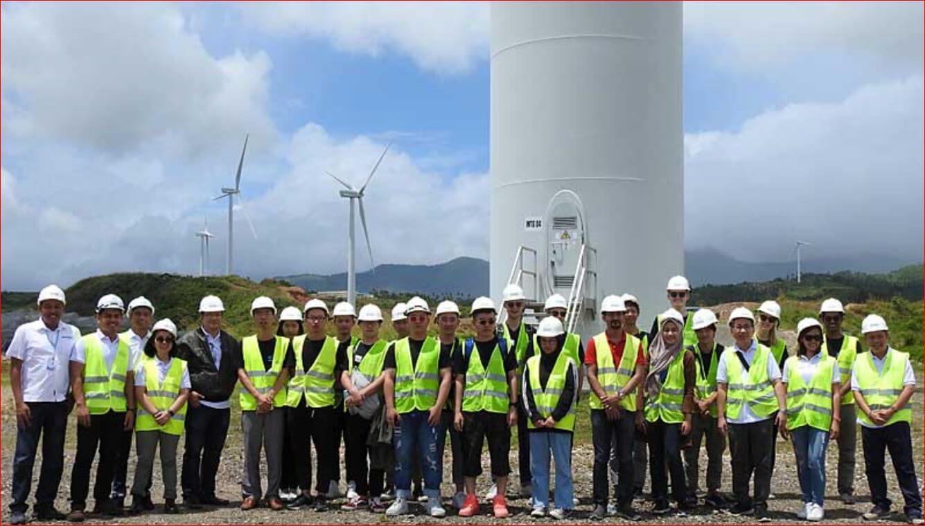 Mapua renewable energy