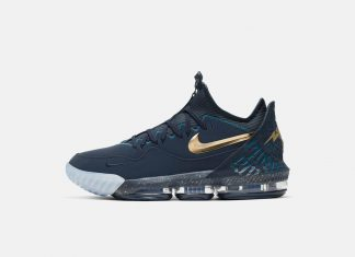 Nike Lebron Titan Agimat