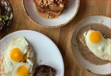 Sarvida Philly Filipino food