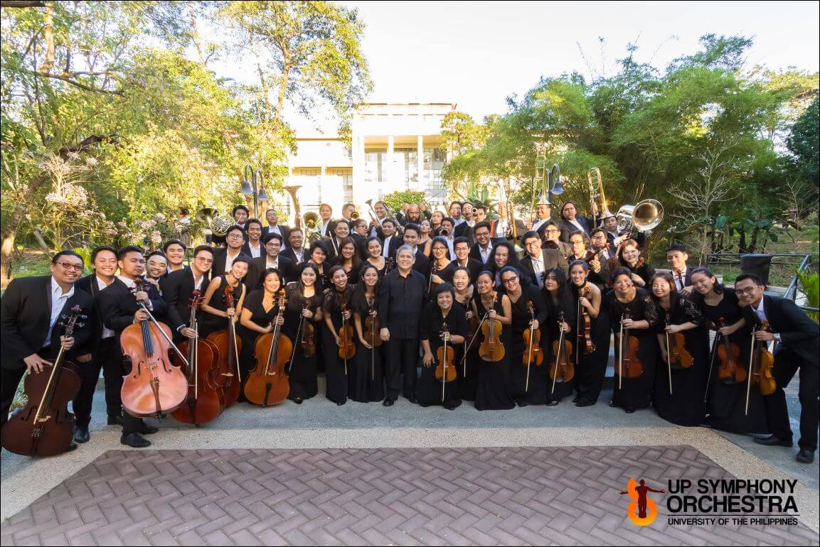 University of the Philippines Symphony Orchestra