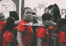 Womens National Football Team