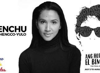 Menchu Lauchengco Yulo