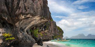 Top travel destination Palawan