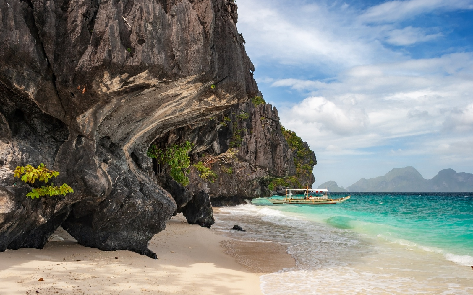 Palawan World's Best Islands