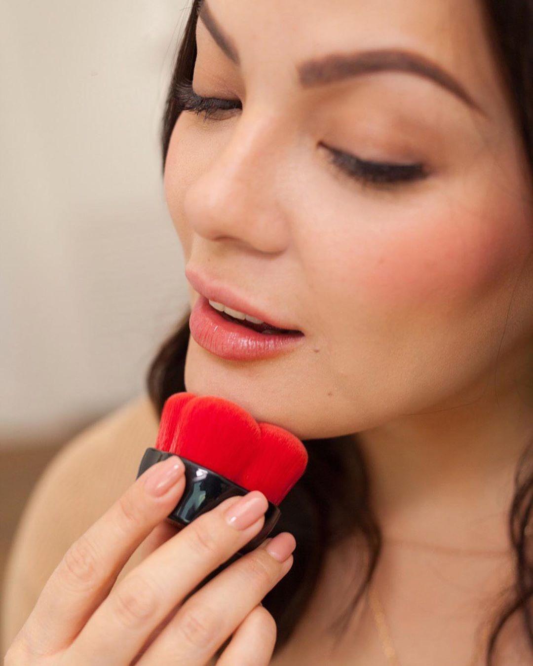Shiseido muse KC Concepcion