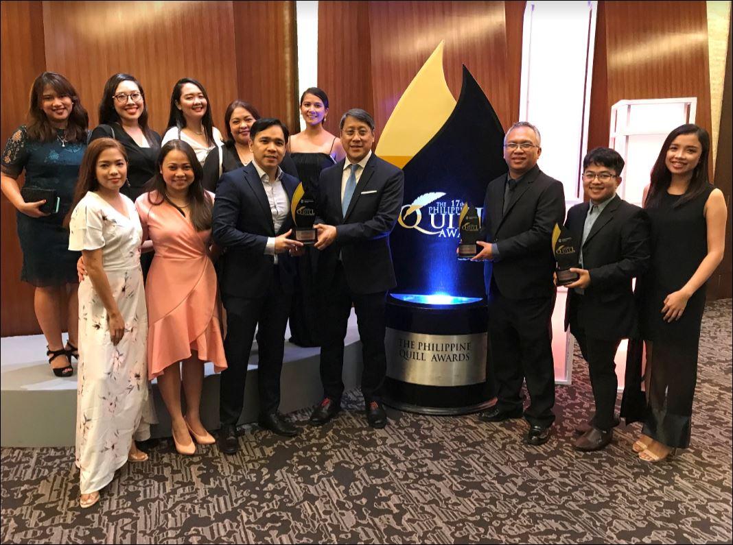 BPI Quill Awards