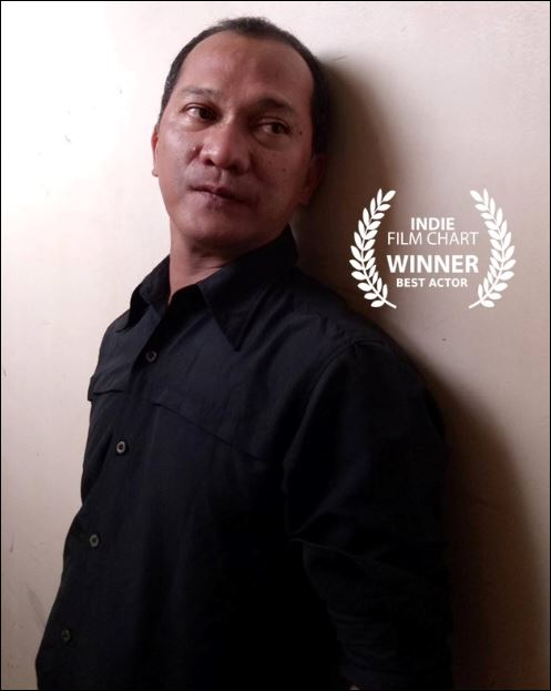 Geraldo Jumawan Best Actor