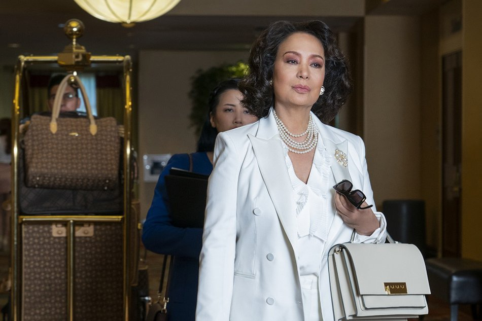 Gloria Diaz Insatiable