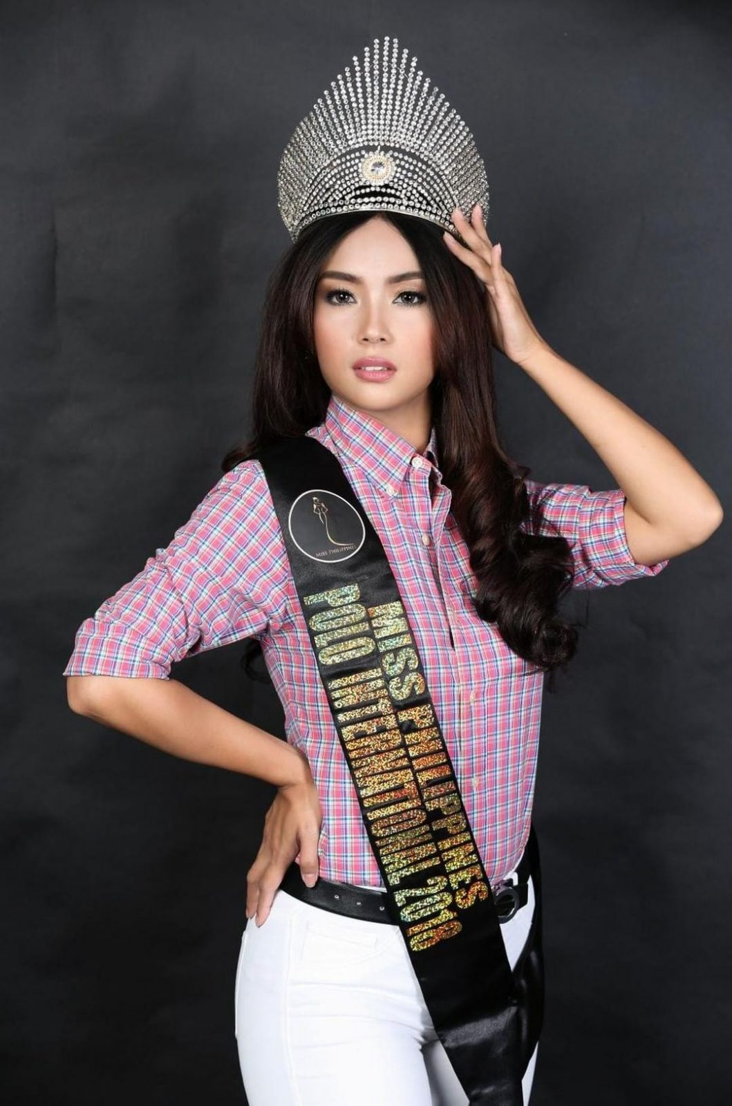 Joanne Ayrra Miss Polo