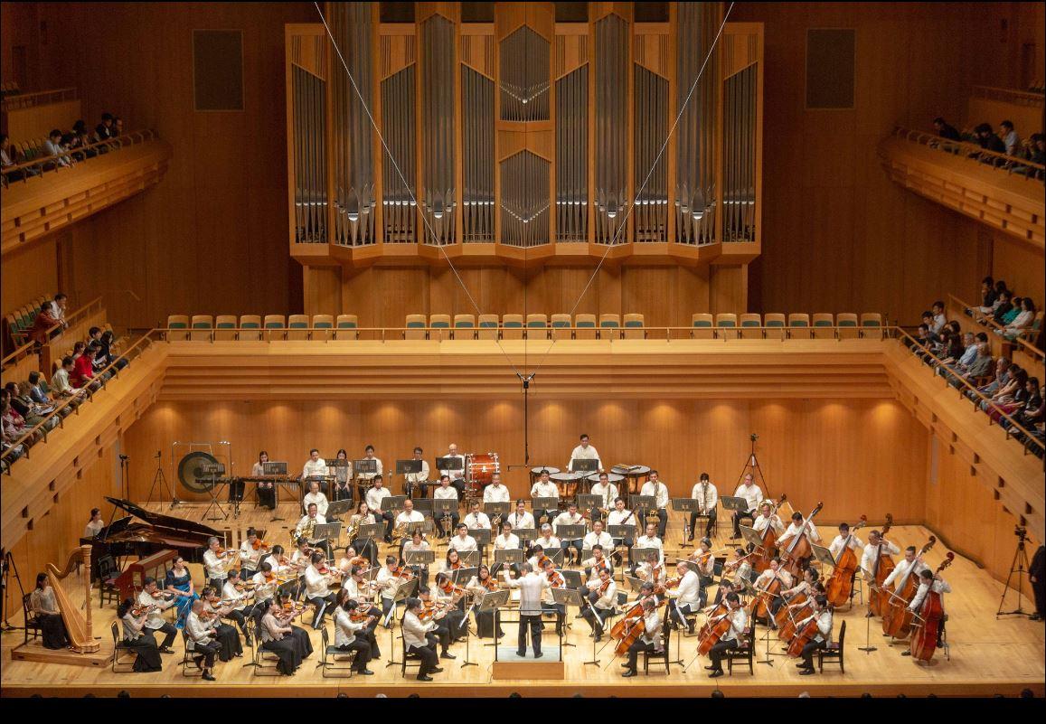Premier orchestra PPO concert