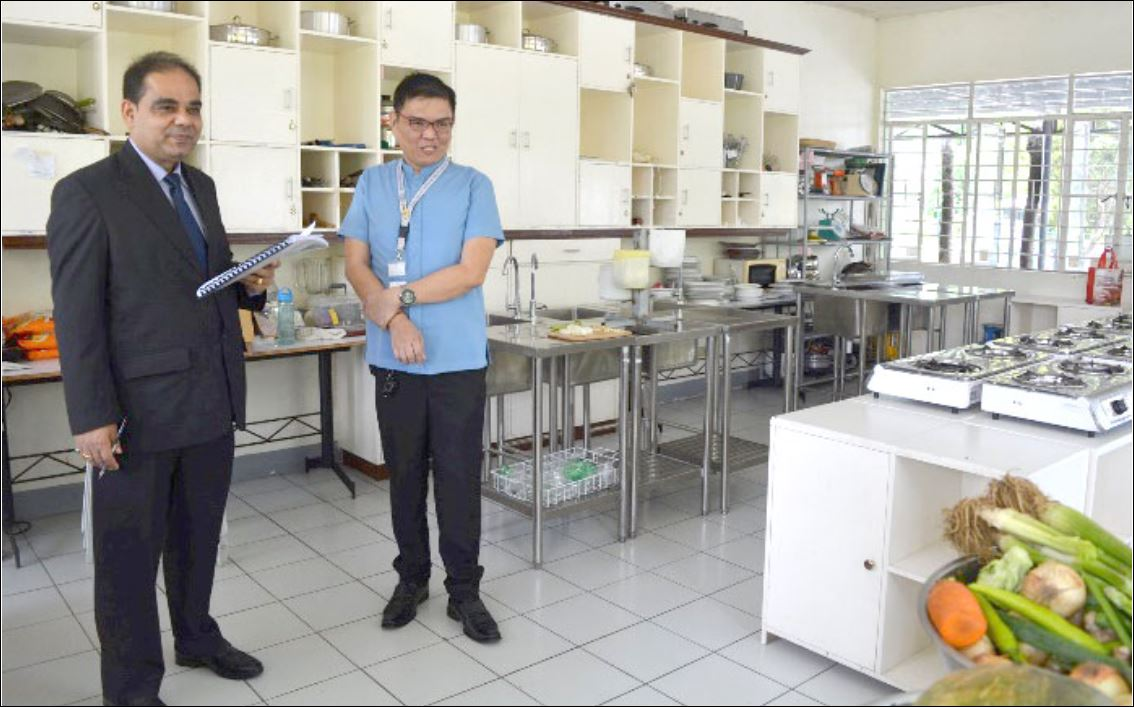 Tarlac's Technology Asia Pacific