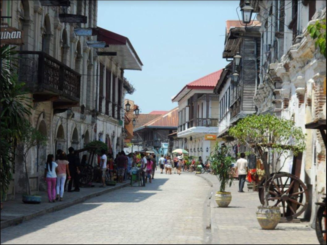CNN picks Vigan as one of Asia's most picturesque towns
