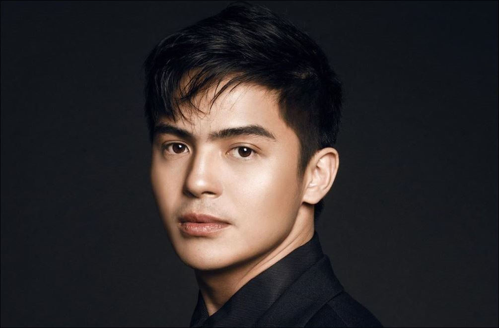 Yves Campos wins Mister Tourism
