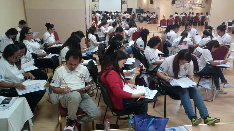 Licensed Overseas Filipino Engineers