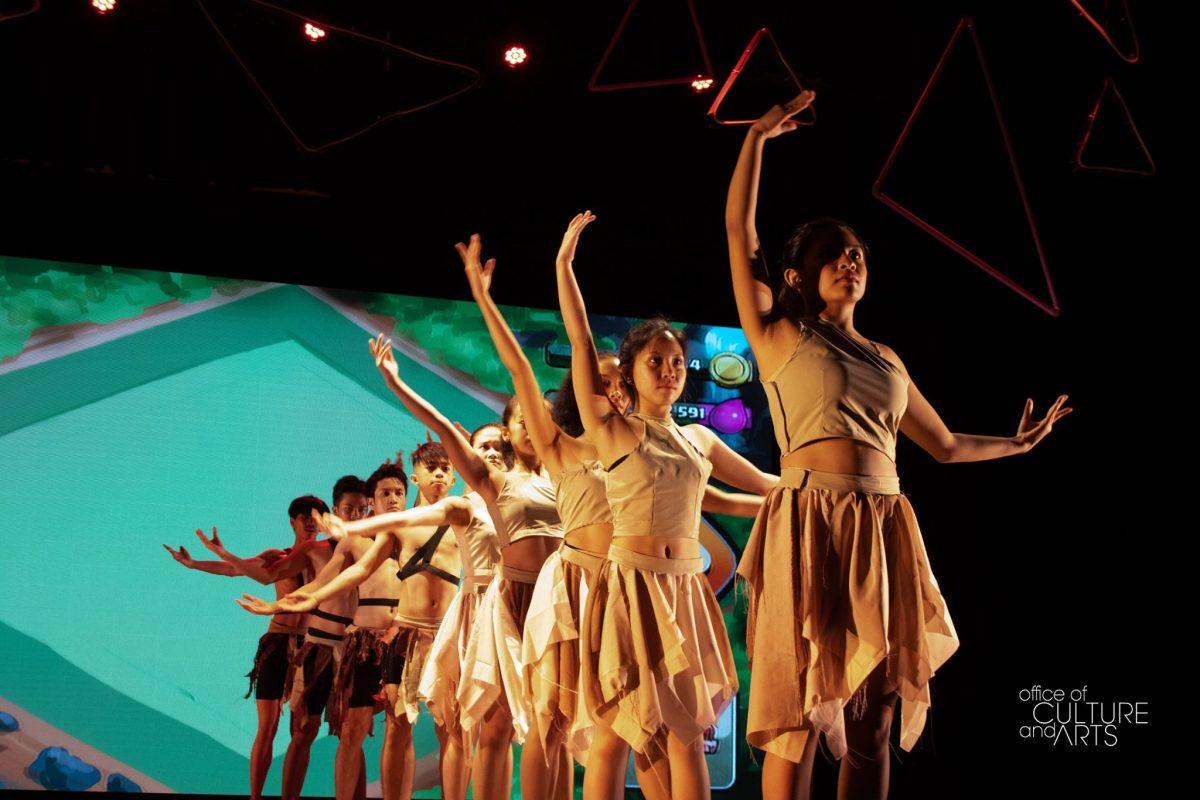 Benilde Dance Group