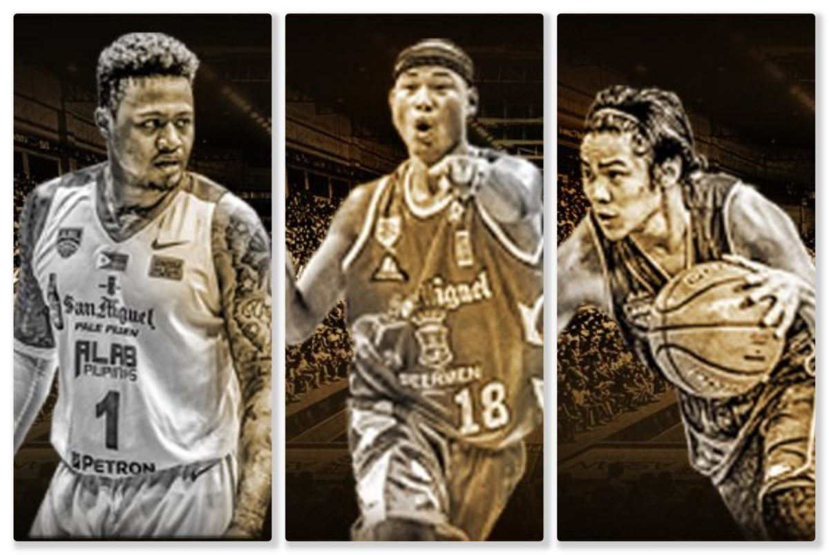 ASEAN Basketball League Top 10