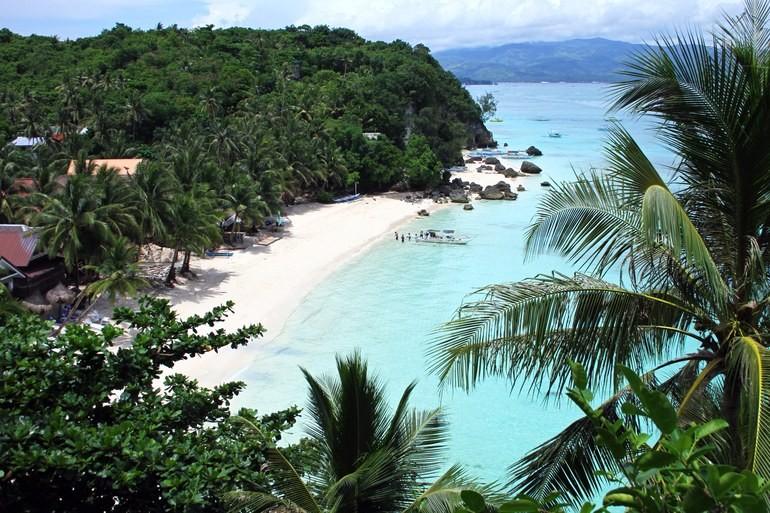 Boracay Top Islands