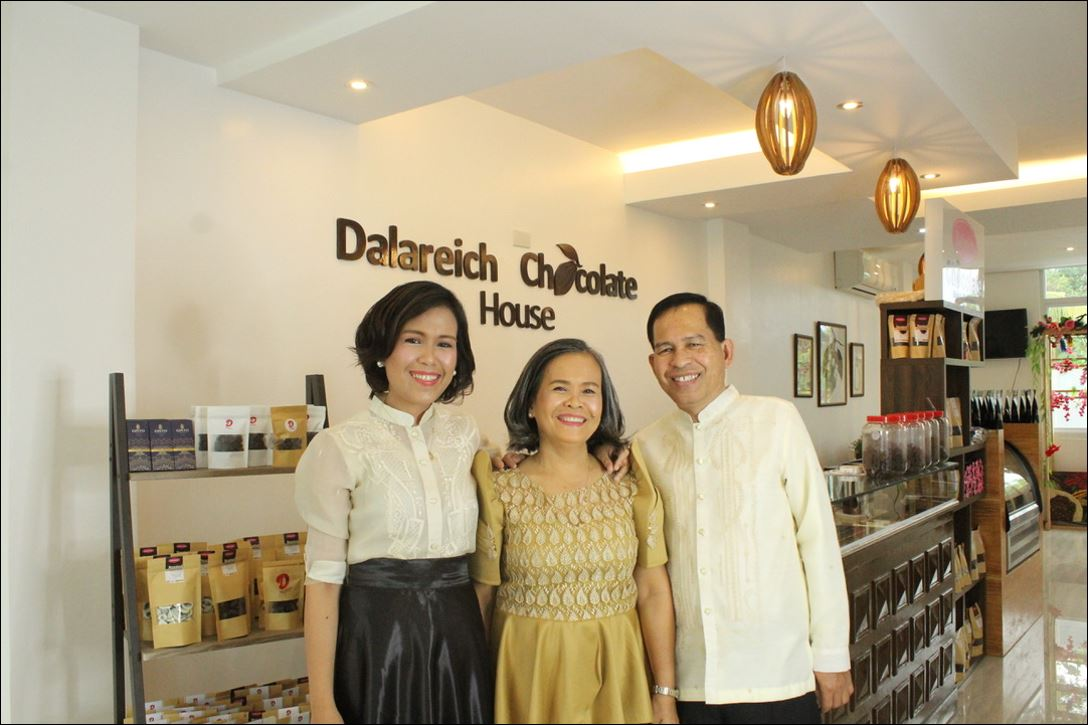 Dalareich APEC Awards