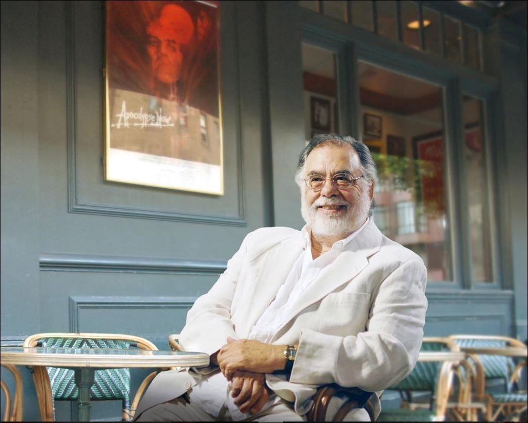 Francis Coppola Travel Summit