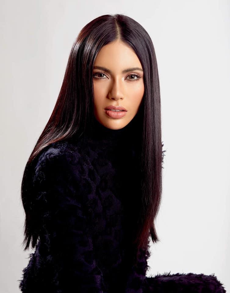 Miss Universe Philippines Gazini Ganados
