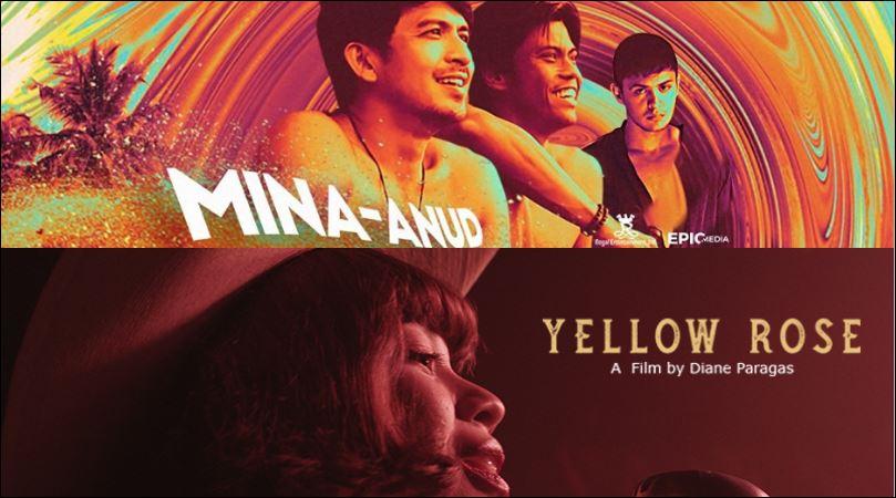 Mina-Anud Yellow Rose