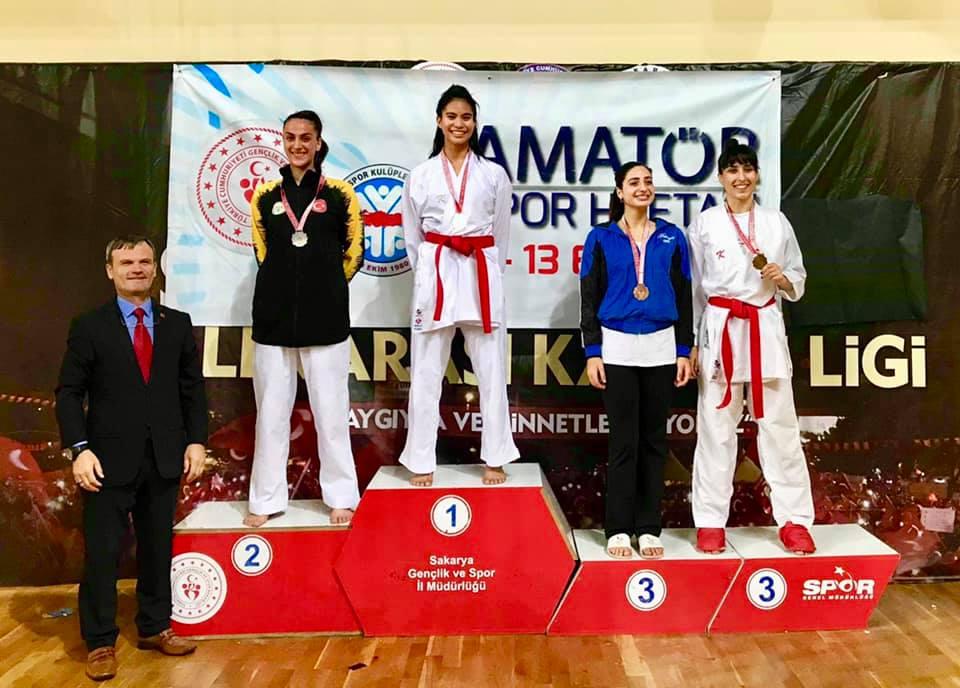 Jamie Lim Karate Pilipinas