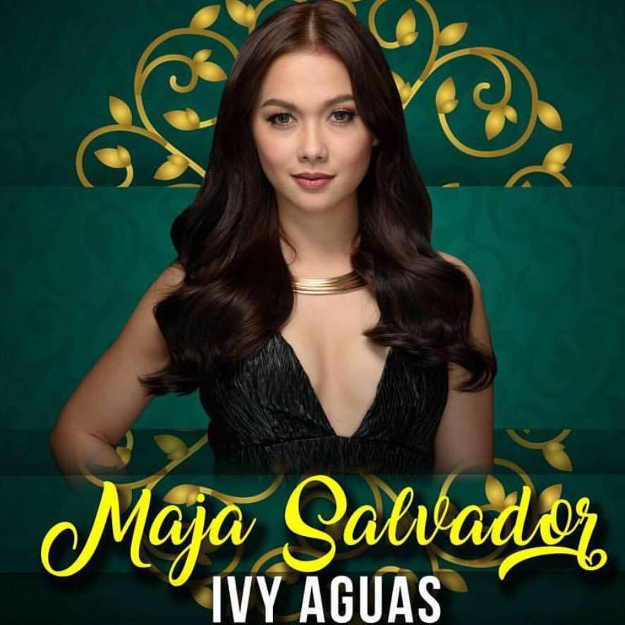 Maja Salvador Best Actress Wildflower