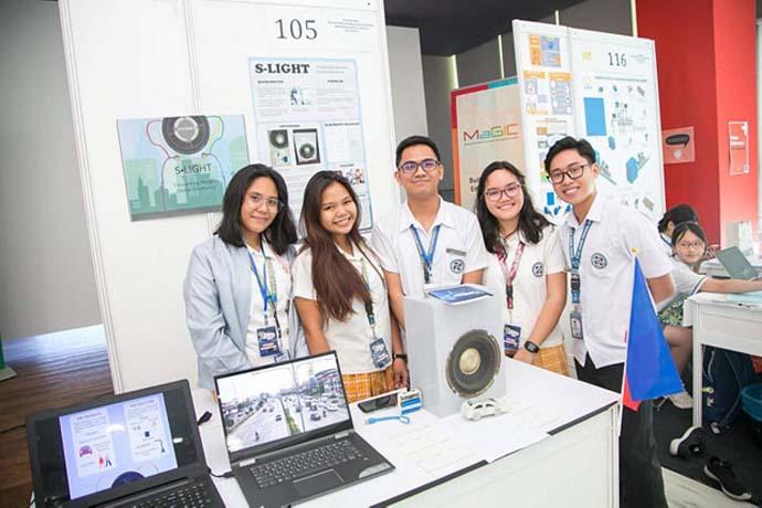 Western Visayas Young Inventors