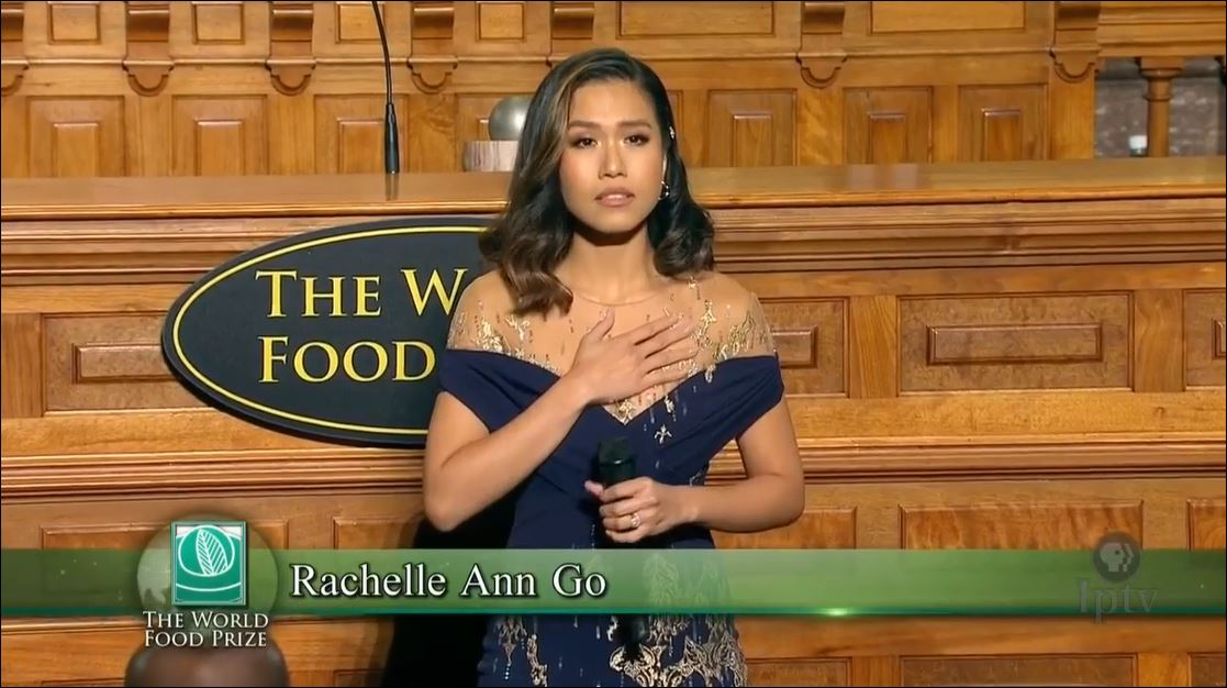 Rachelle Ann Go Bayan Ko