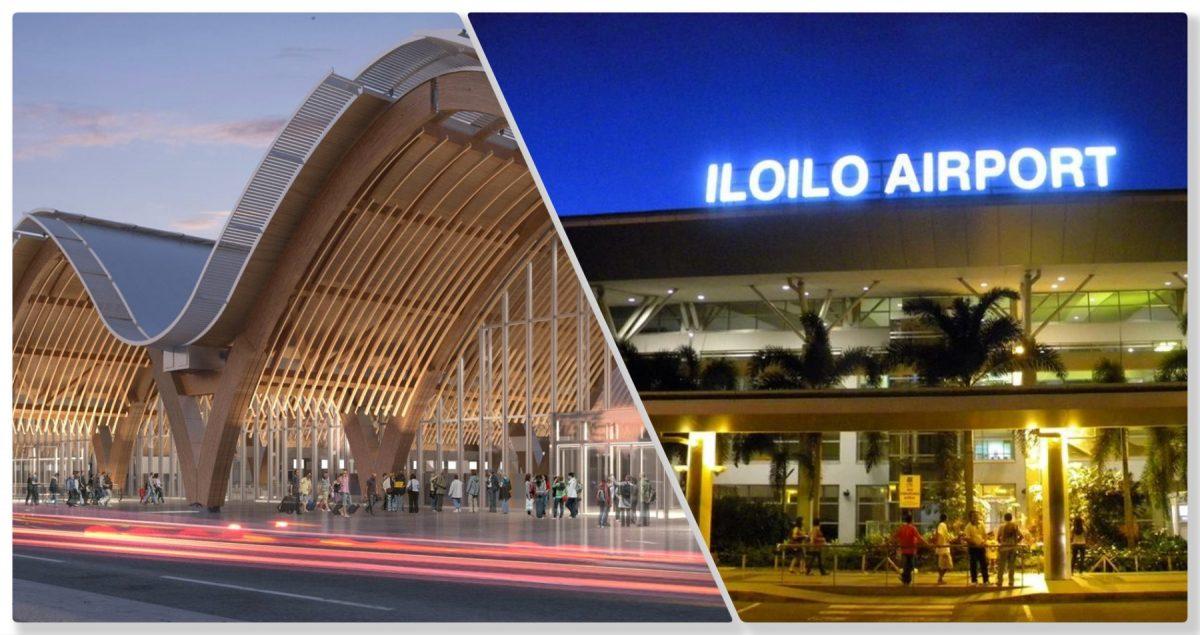 Mactan Cebu Airports Survey