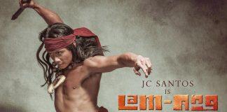 JC Santos Lam Ang