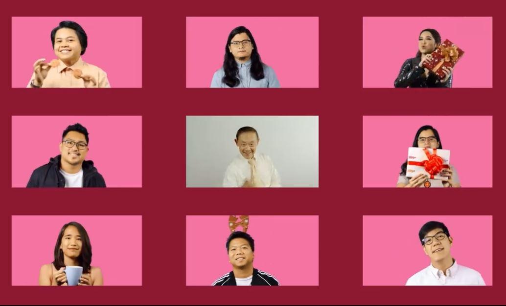 Spotify Jose Mari Chan