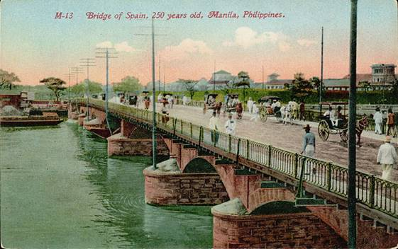 Jones Bridge Restoration