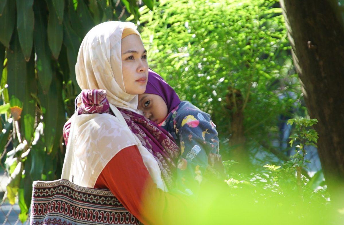Brillante Mendoza Mindanao July Ann Santos