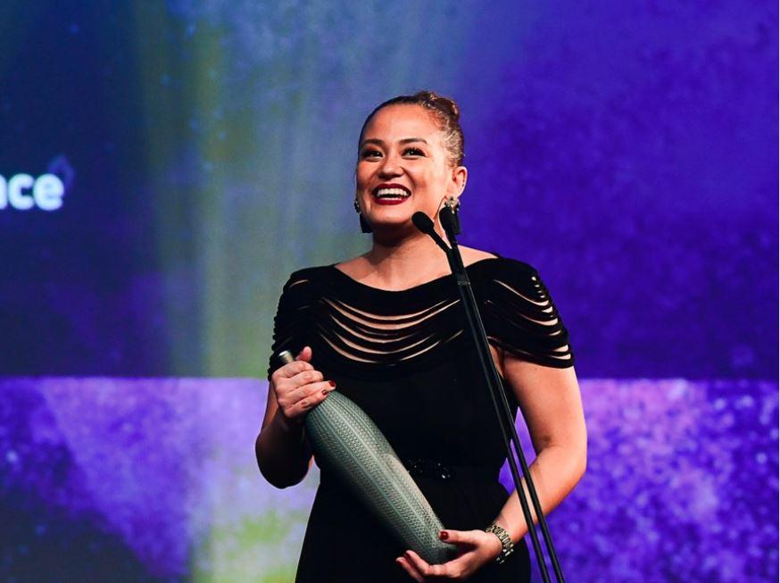 Maxine Eigenmann Best Actress