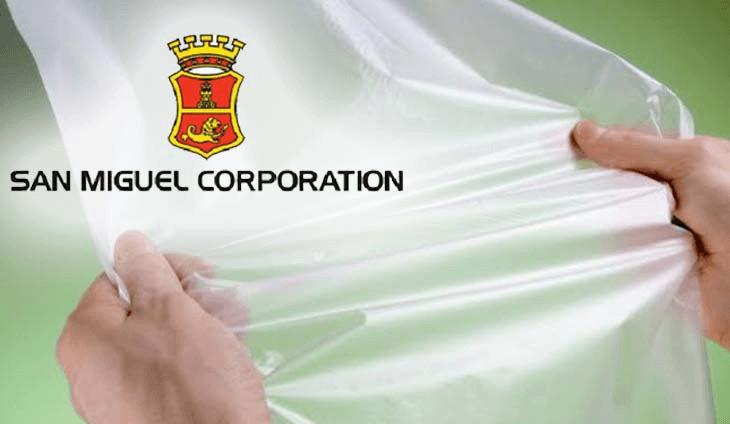 Filipino invention biodegradable