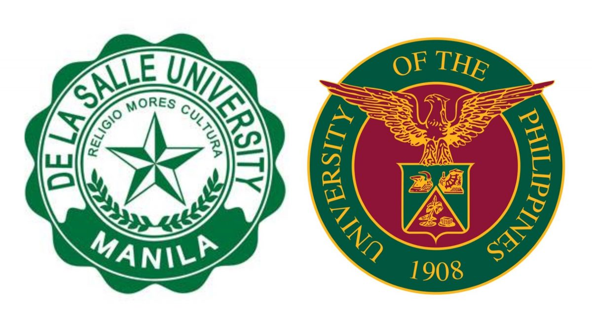 DLSU UP Chemical Engineers exams