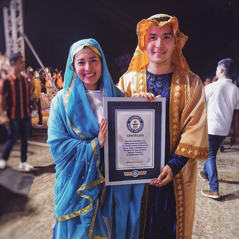 Bulacan Guinness World Record