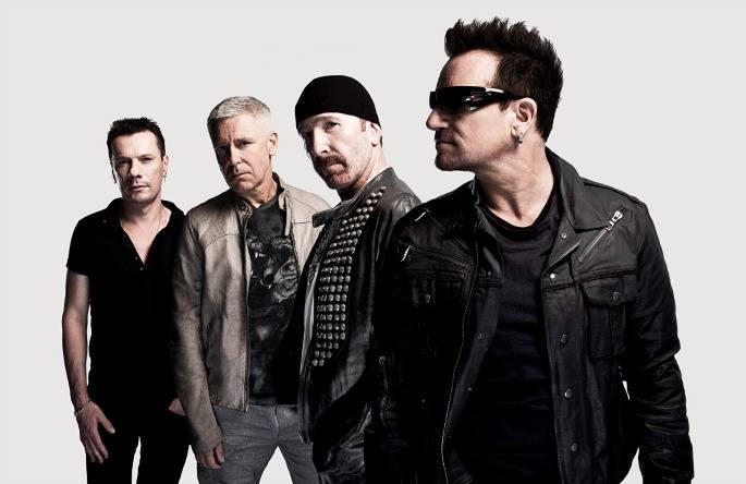 U2 Bono Philippines