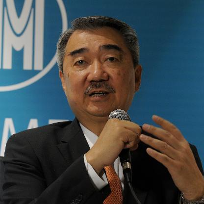 Forbes Asia Hans Sy