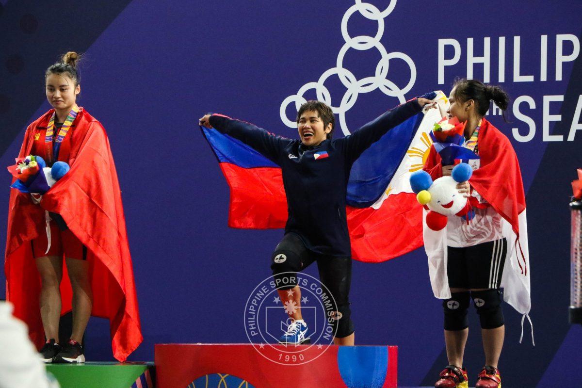 Medal Tally 2019 SEA Games