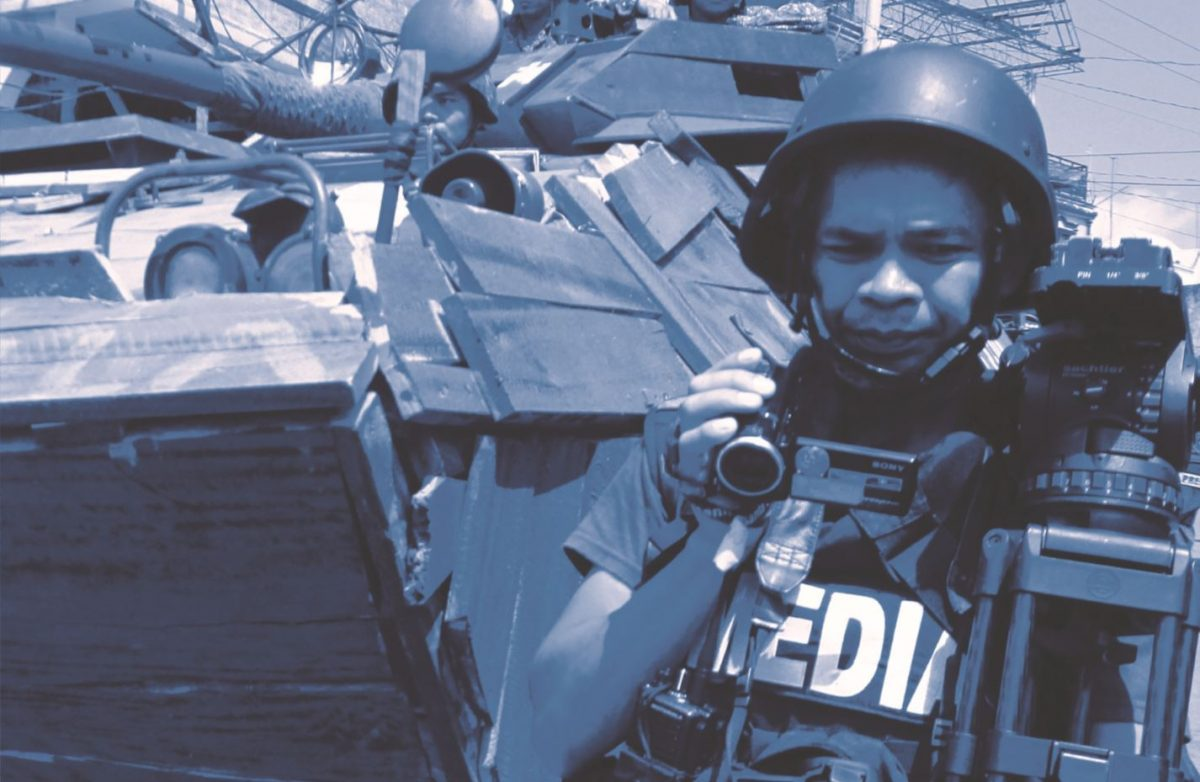 Philippine Safety of Journalists