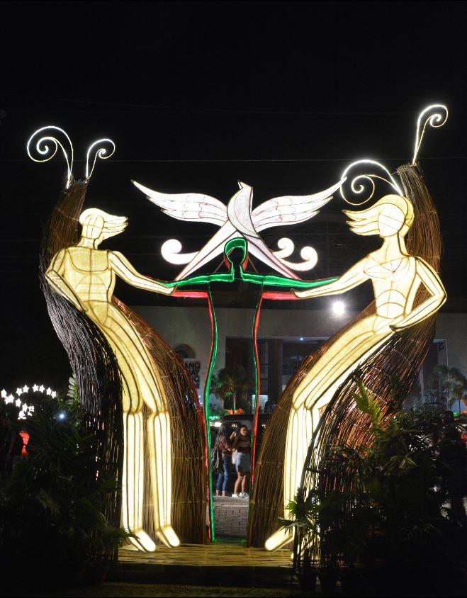 UP Lantern Parade